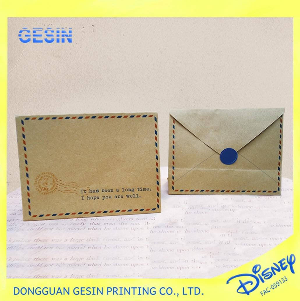 photograph about Disney Printable Envelopes named Envelope - STATIONERY