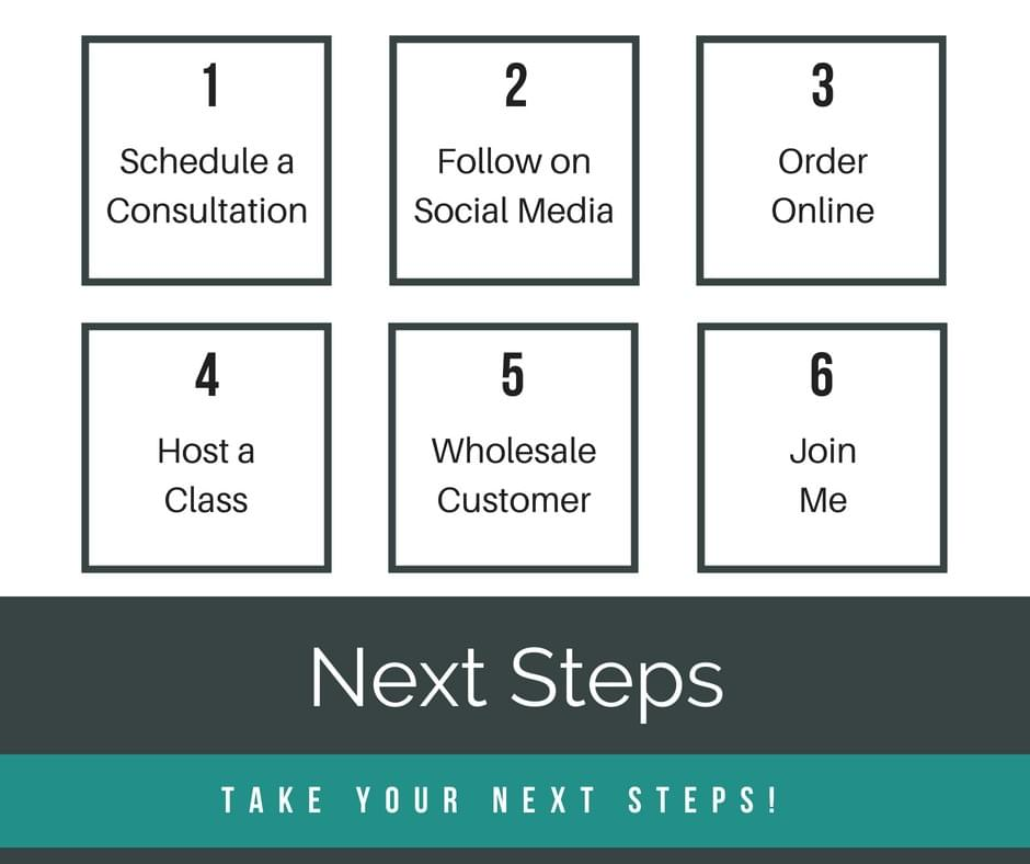 Join doTERRA Wholesale - Enroll Now