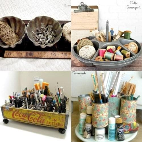 Essentials for your Craft Room or Office