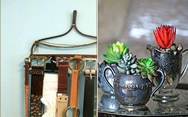Repurposing Antique Finds
