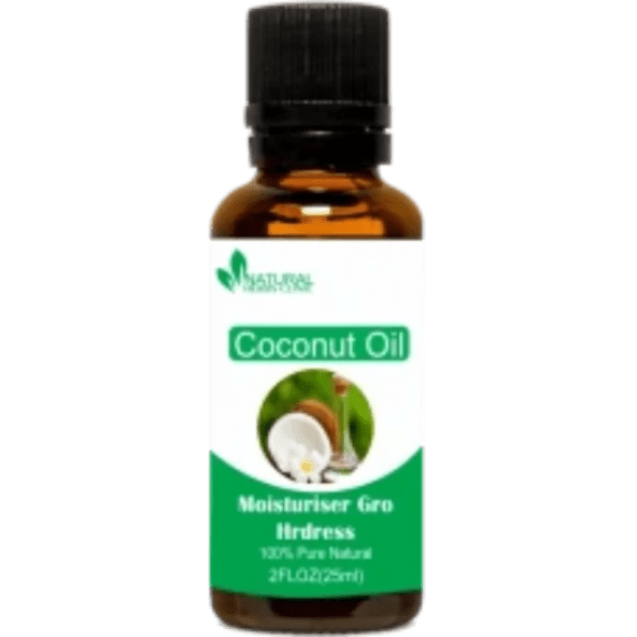 Coconut Oil Herbal Treatment for Motor Neuron Diseases