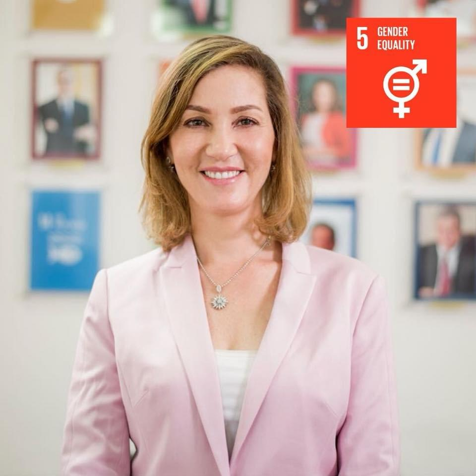 sdg goal5 sustainable development women rights gender equality