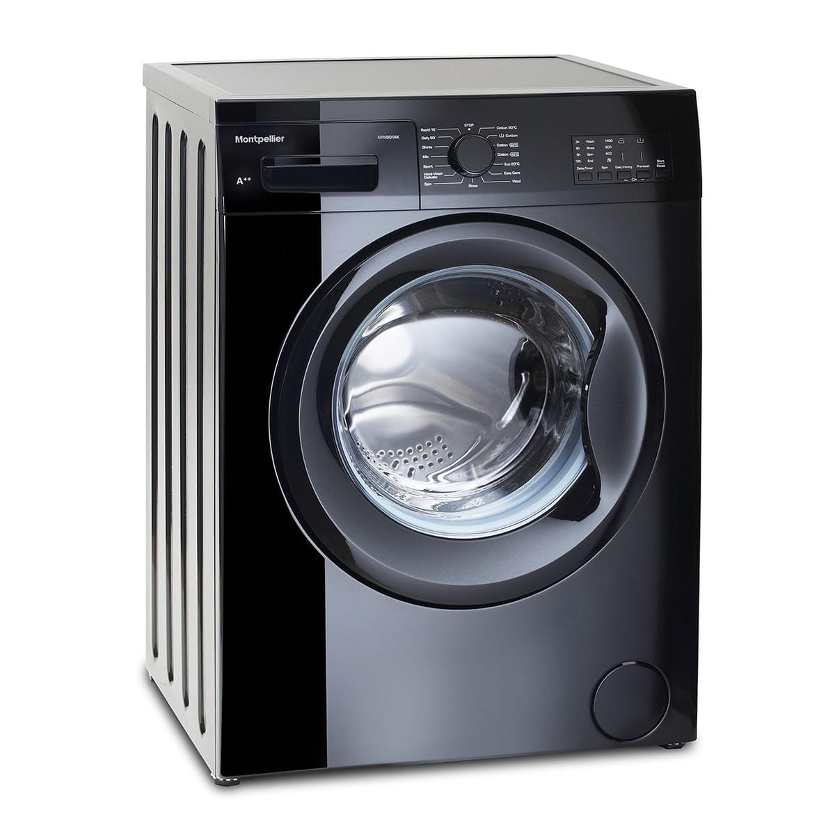 Montpellier washing machines in stock at M&G Energy