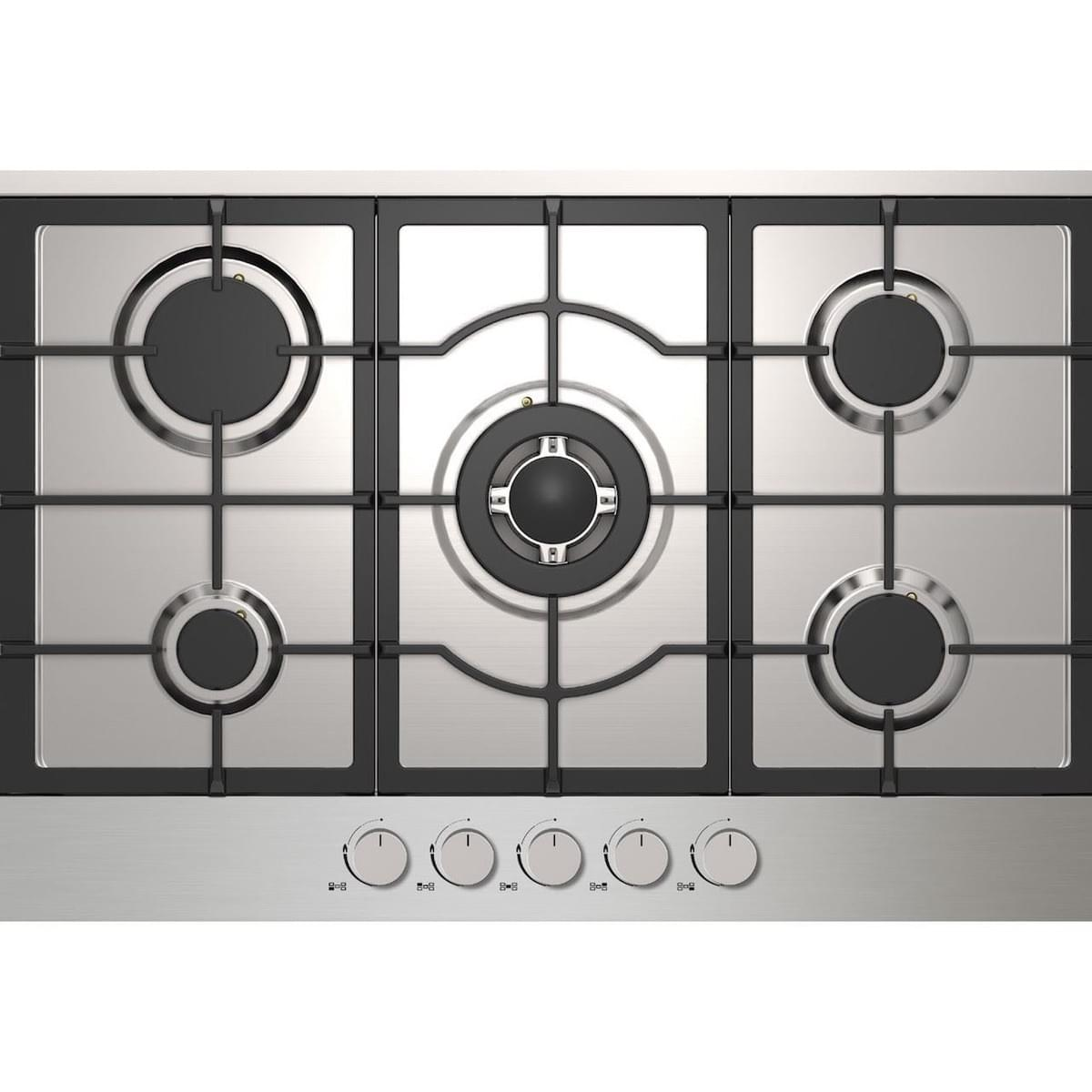Statesman gas hobs in stock at M&G Energy