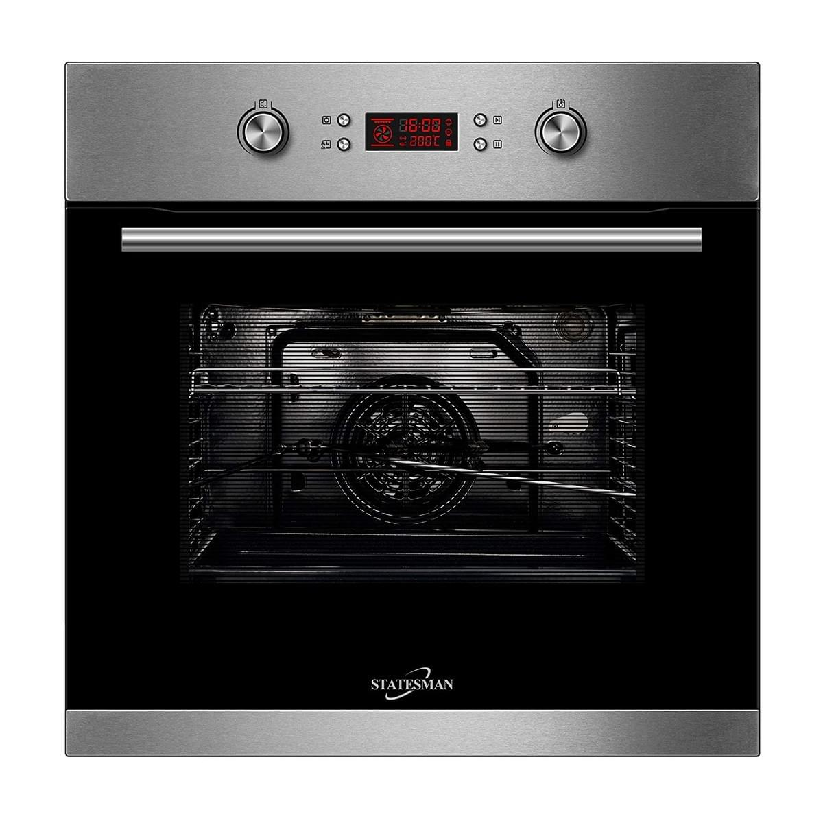 Statesman integral ovens in stock at M&G Energy