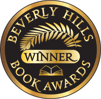 Winner Beverly Hills Book Awards
