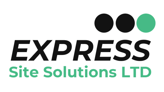 Express Site Solutions • Construction Site Security in London
