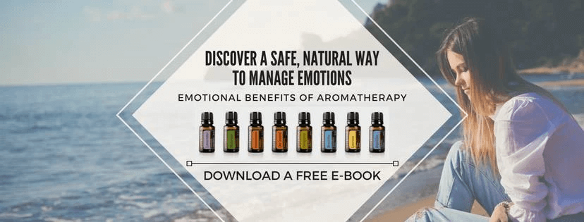 E-book Emotional Benefits of Aromatherapy