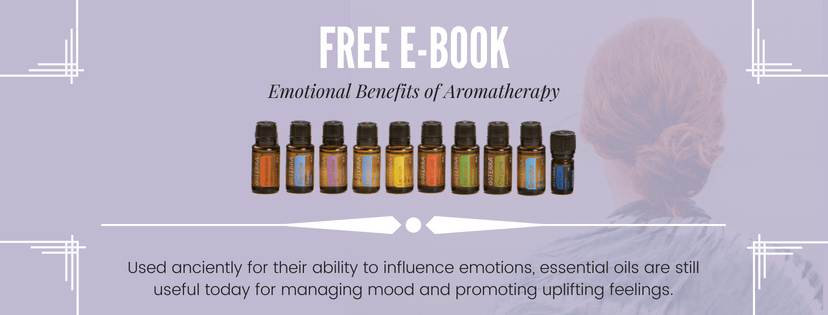 Emotional Benefits of Aromatherapy