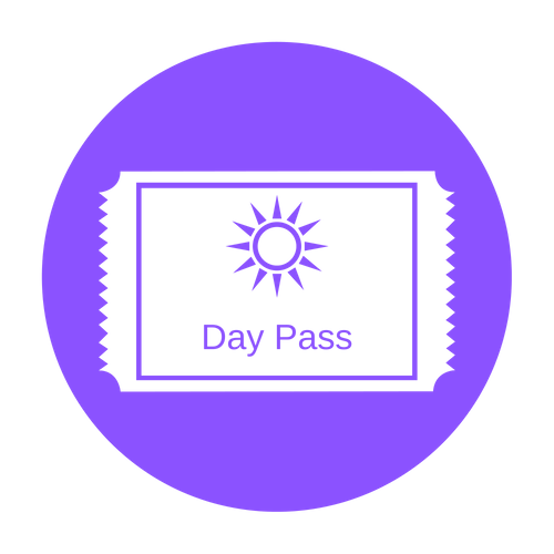 Book Nudefest Day Passes