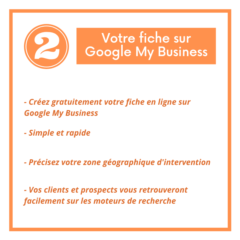google my business by Digital Debbie