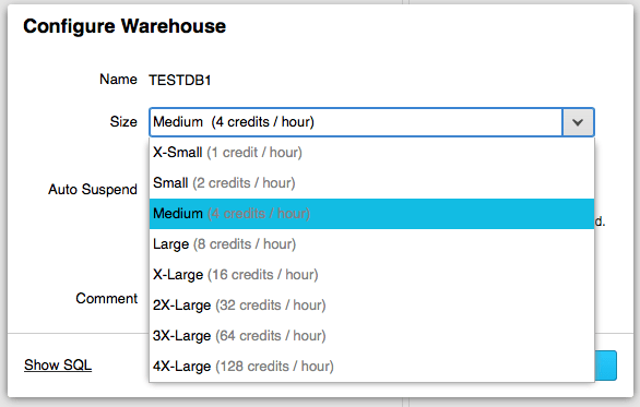 What is the Ideal Cloud Datawarehouse Platform? - Data