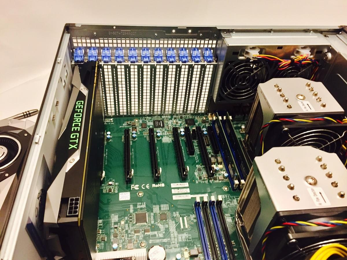 How To Build A Password Cracking Rig - How To Password
