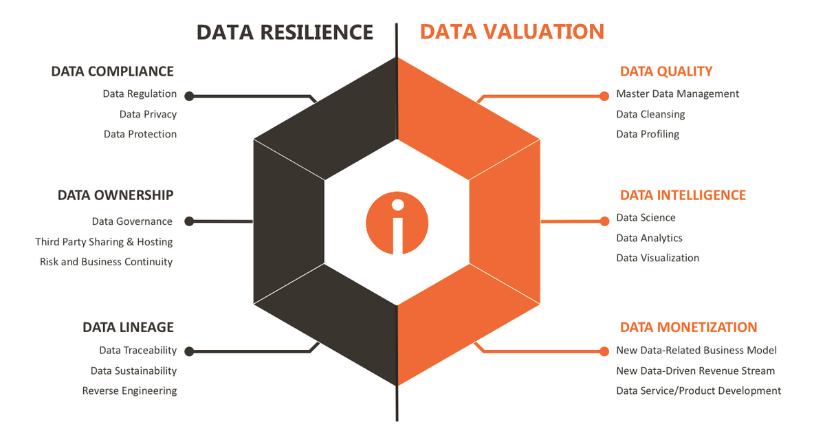 DAata resilience & Data Valuation