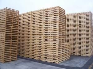 Pallet Recyclers