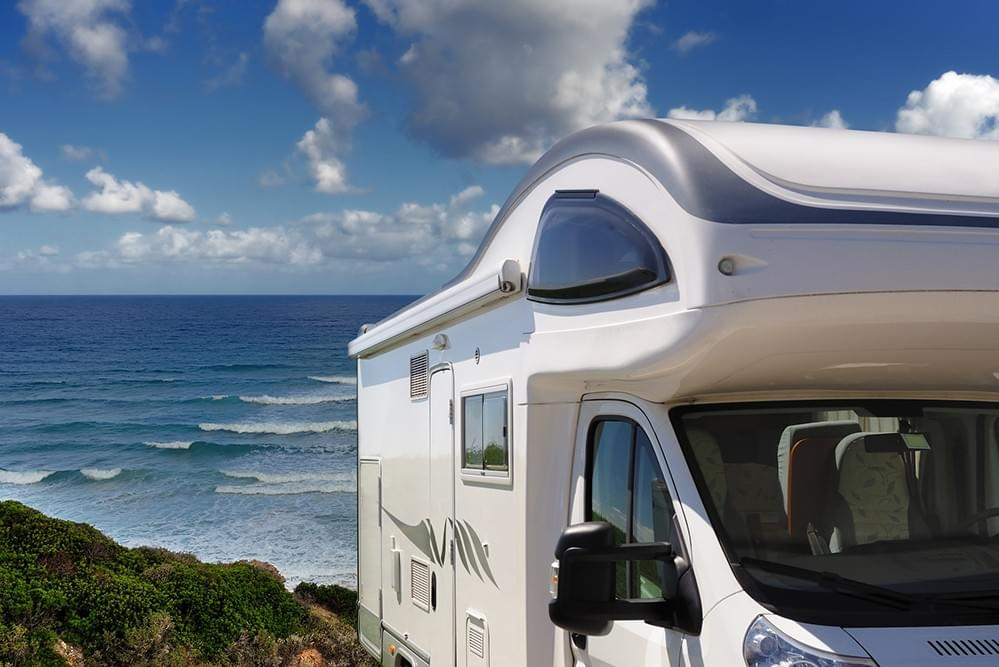 Caravan Repairs Mechanics Business For Sale - SOLD By SOT Business Brokers Perth