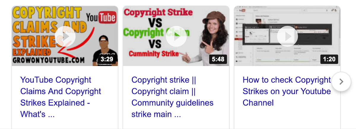 YouTube makes up its own rules when it comes to copyright - BUZZ