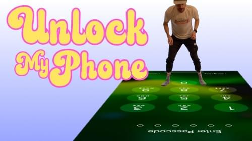 Unlock My Phone home PE game