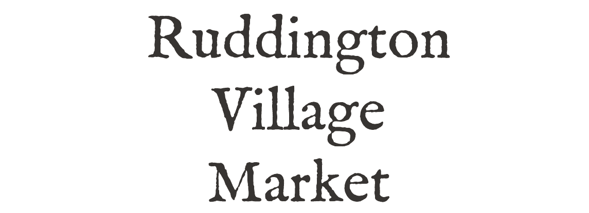 Ruddington Village Market