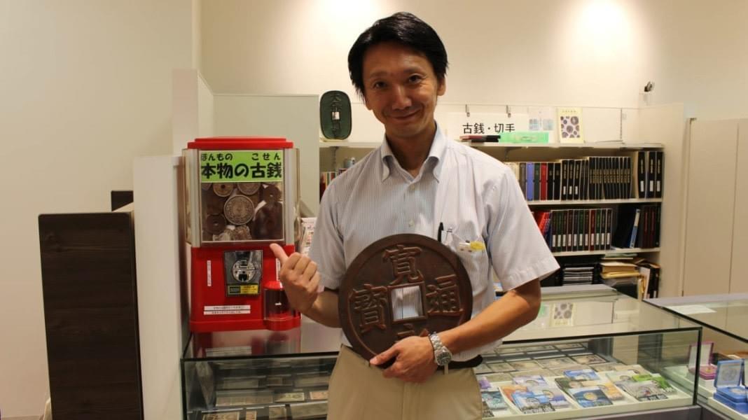 Sendai's Wild and Wacky Vending Machines - Shopping