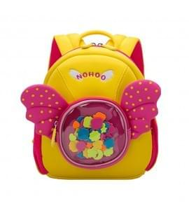 Colorful Nohoo Backpacks for Young Shoulder- Buy School Bags Online At SAM BOX FZE