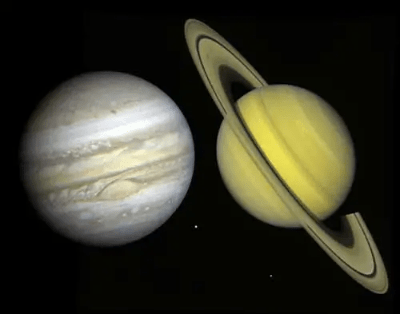 @P-dogsblog, Jupiter and Saturn