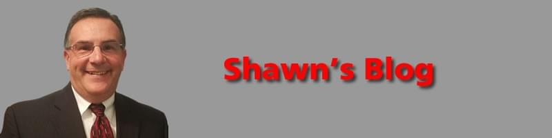 Shawn's Blog