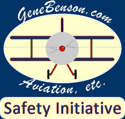 Gene Benson's Safety Initiative