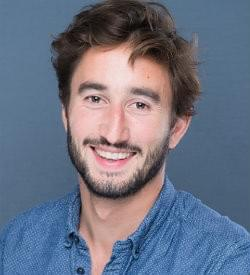 gonzague lefebvre visiotalent startup euratechnologies