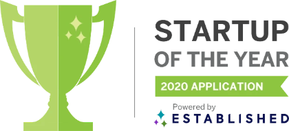 Startup of the Year Application 2020