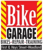 Work at The Bike Garage