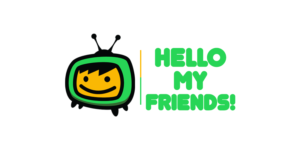 Hello, My Friends!
