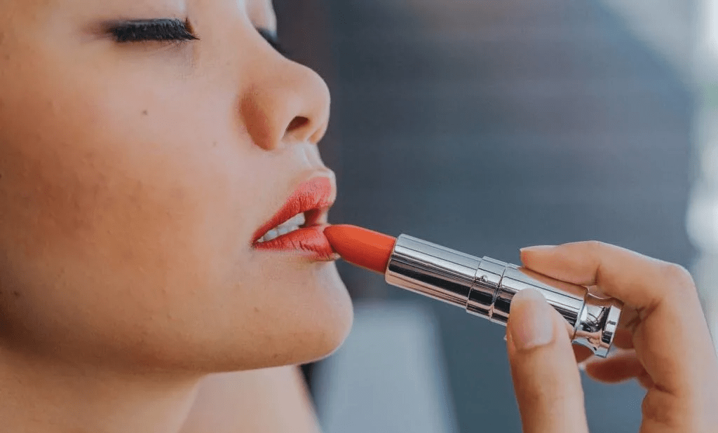 Color Me Happy Cosmetics' Boldlicious HD in Sunset Orange