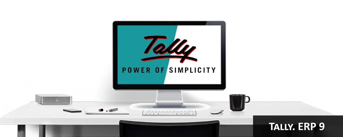 Why is it important to take Tally ERP 9 training?