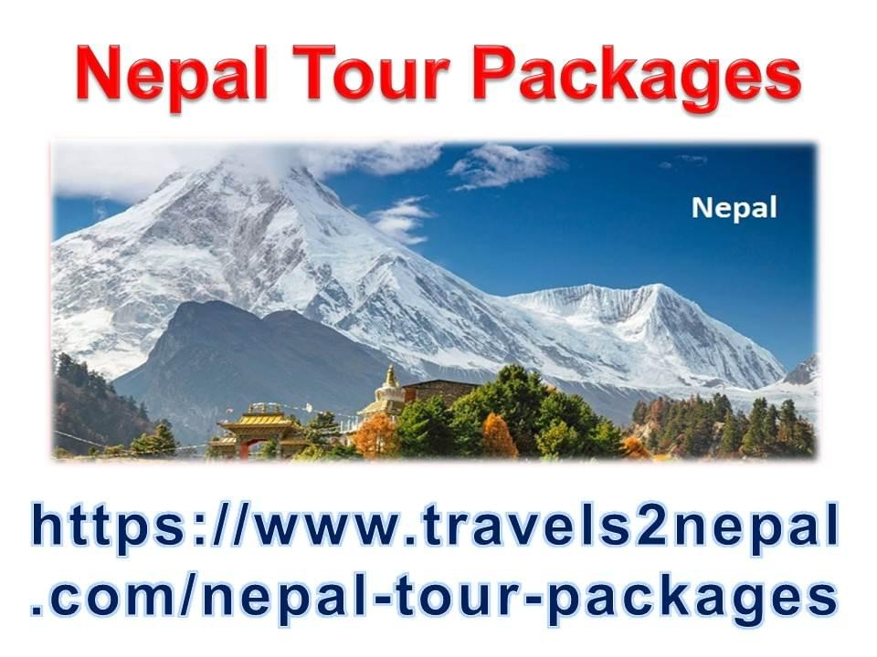 Step 1 Nepal Packages