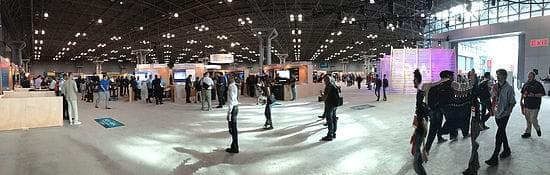fourTheorem attends the AWS Summit NYC 2017