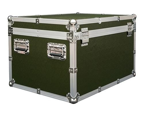 Flight Case (with wheels) Package