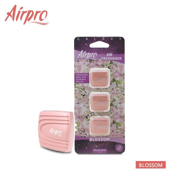 Floral Scents by Airpro Car