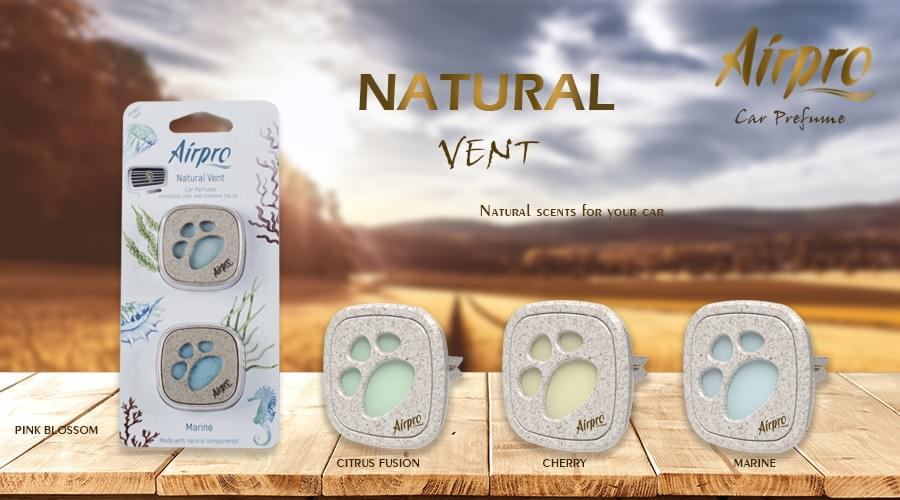 Natural Vent by Airpro
