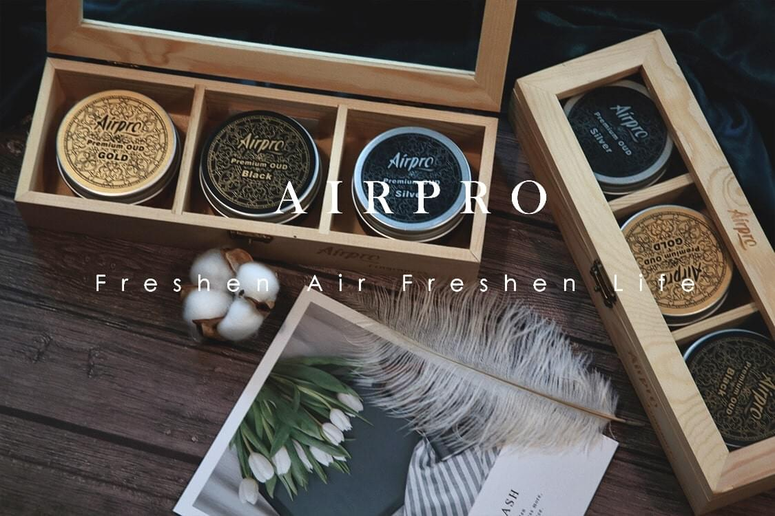 Airpro Car Air freshener