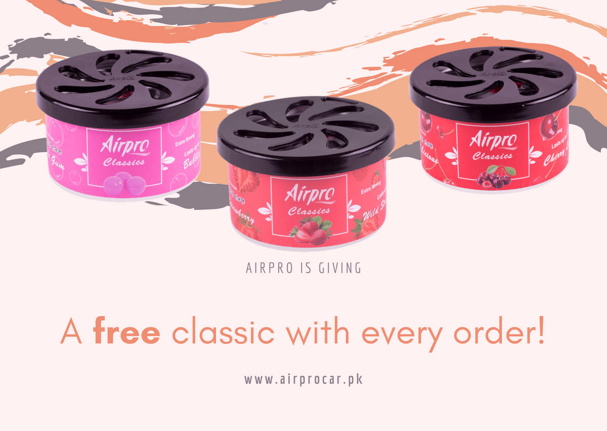 FREE AIRPRO CLASSIC