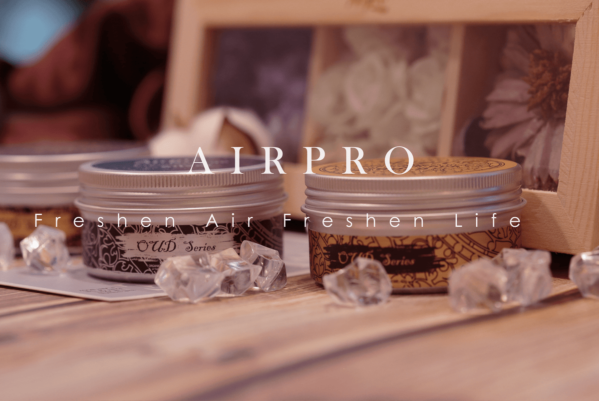 Airpro OUD