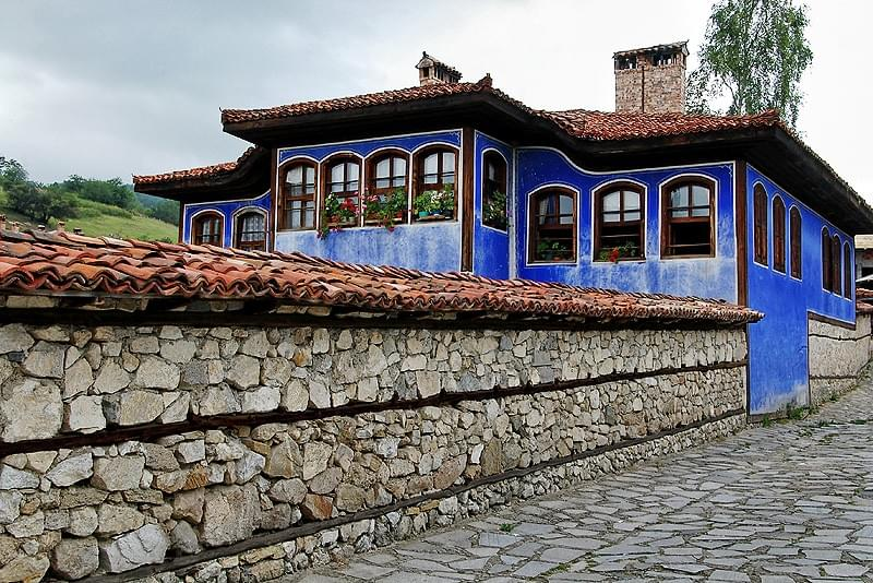 Koprivshtitsa is perfect for a one-day trip from Sofia.