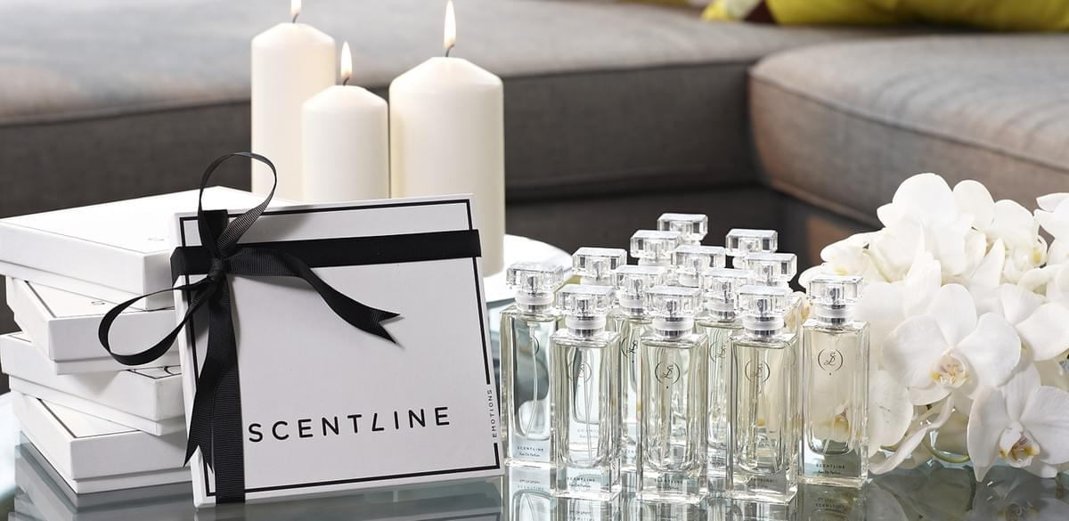 Scentline - About / perfume, candles, fragrances, scents, Essential Oils