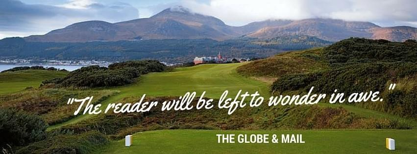 Globe & Mail Irish Golf