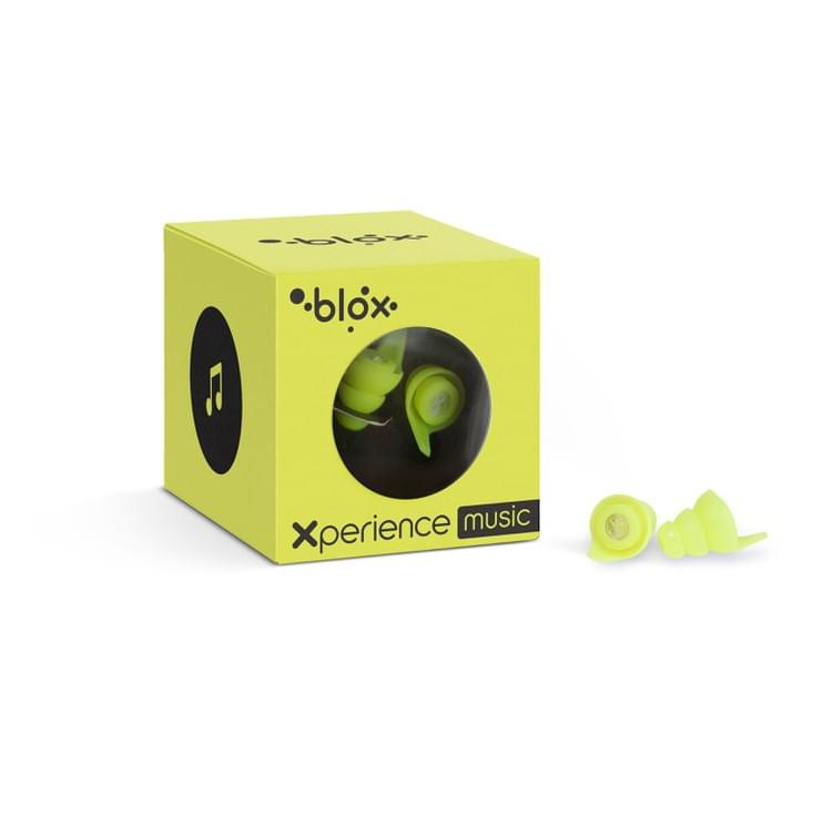 blox xperience music protection auditive