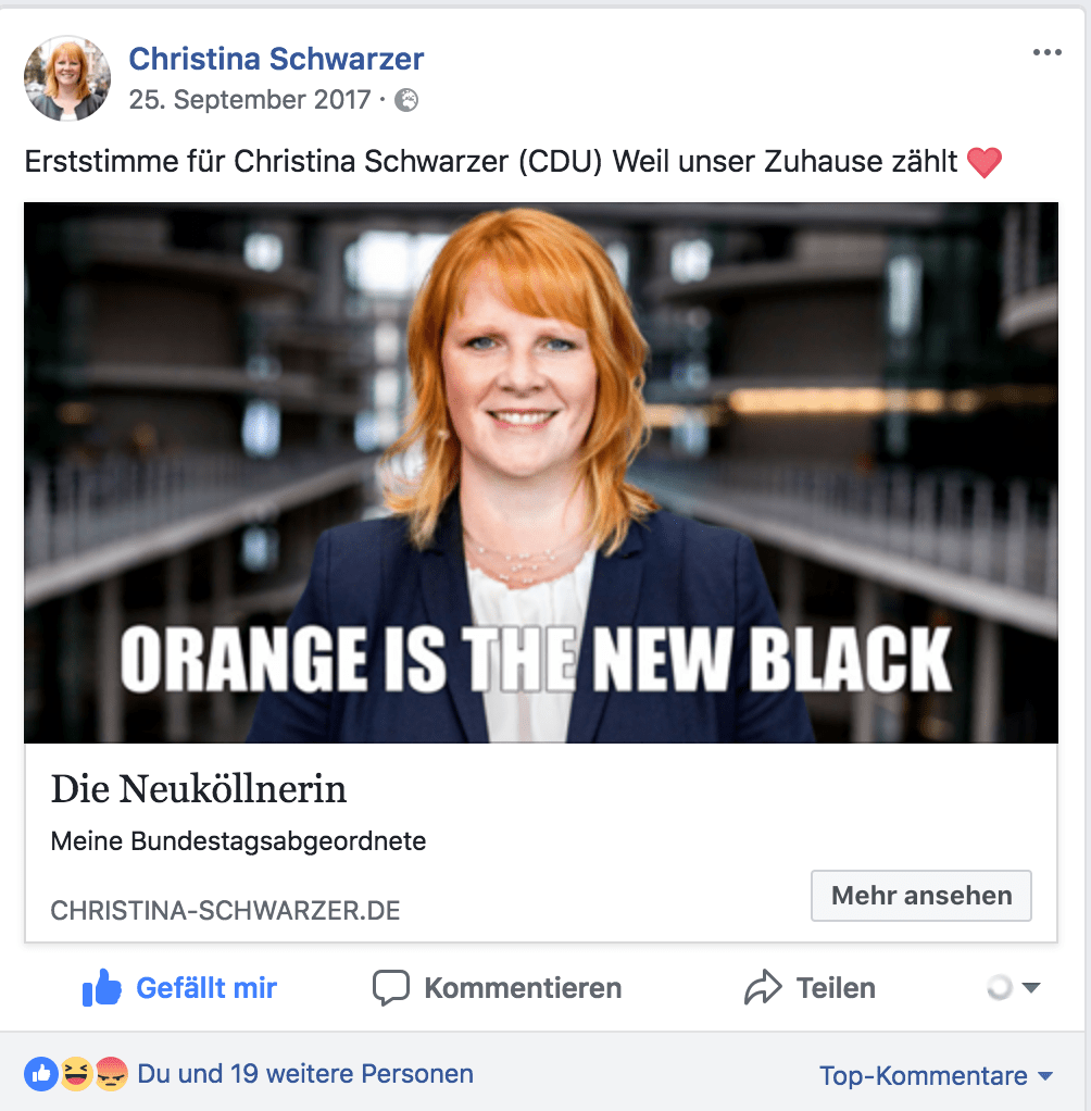 Christina-Schwarzer-Facebook-Orange-is-the-new-Black