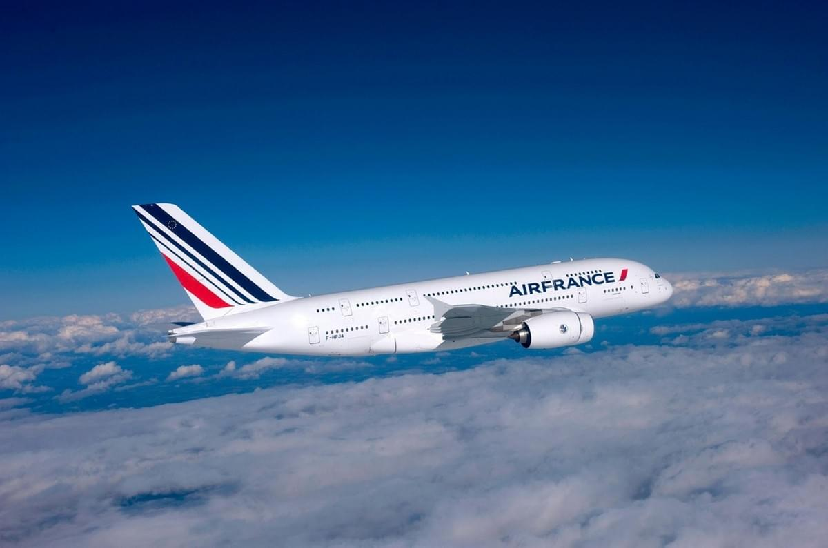 Air France Airlines Customer Service