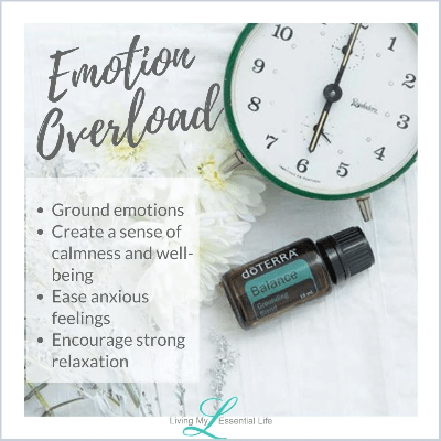 help ground emotions and create a sense of calmness and well-being. It offers a tranquil aroma and can ease anxious feelings and encourage strong relaxation.