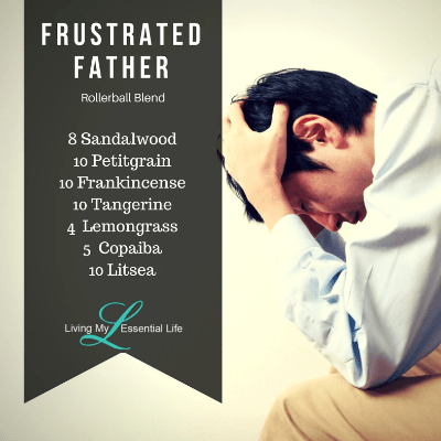 How fathers can help manage out of control frustration with their children